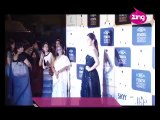 Katrina Kaif, Sonam Kapoor at Femina Women Awards 2015 Video maza