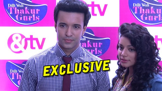 Aamir Ali BACK with Dilli Wali Thakur Gurls | Interview | &Tv