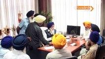 Avtar Singh Makkar's reaction over clean chit of Jagdish Tytler