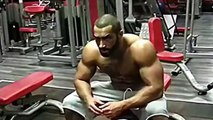 Lazar Angelov   Bodybuilding Motivational Video 2013 HD