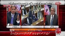 Rauf Klasra Telling A Cheap Statement By Nawaz Sharif After Military Qou