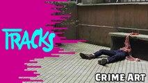 Crime Art - Tracks ARTE
