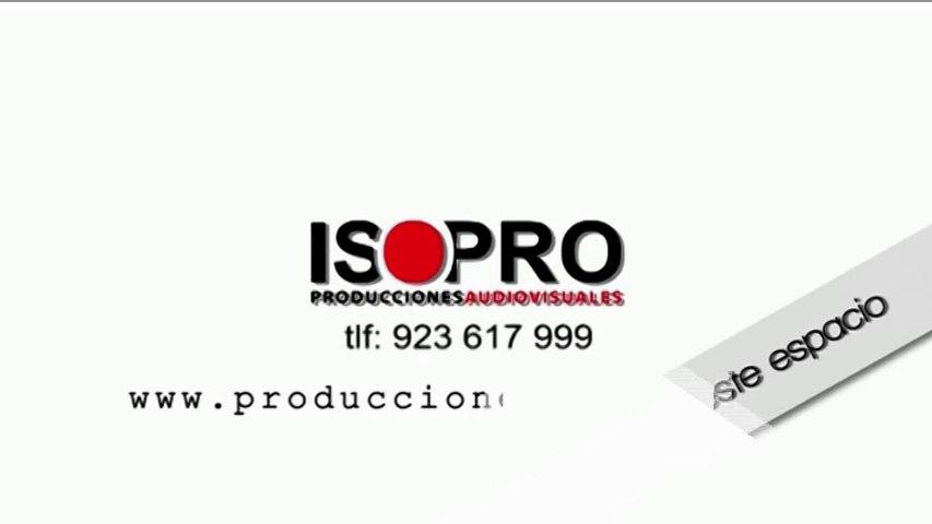 PROGRAMA 107 ALDENTE Salamanca 25 03 2015