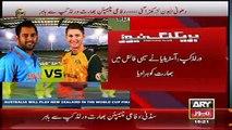 Australia Beat India In India vs Australia Semi Final World Cup 2015
