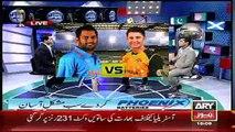 Har Lamha Purjosh 26th march 2015 - Australia Beat India In India vs Australia Semi Final