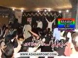 Zakir Taqi Abbas Baloch 21 April 2013 Imamia Colony Lahore