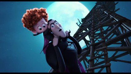 Hotel Transylvania 2  International Teaser  1 2015 Animated Sequel Hd Full Movies