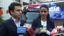 Gul Panag New Series 'Off Road'   Discovery Channel
