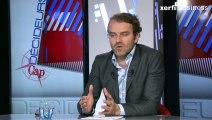 Hugues de-la-Forge, Xerfi Canal L'avocat du XXIème siècle