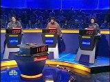 staroetv.su / Своя игра (НТВ, 18.02.2007) Дмитрий Быков - Александр Либер - Наталья Машарова