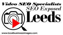 SEO Company Leeds | 01924 284390 - video dailymotion