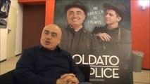 Soldato Semplice: intervista a Paolo Cevoli