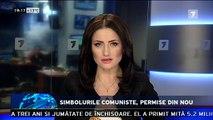 Simbolurile comuniste, permise din nou. Utilizarea simbolurilor secerii şi a ciocanului de către partidele din R. Moldova va fi permisă din nou.  Felicitări! Au ajuns comuniștii din nou la putere. E meritul Dvs.! Și pentru că meritați!