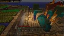 REDNECK KID TROLLED BY HEROBRINE (Minecraft Herobrine Trolling) | Adnan Oktar Harun Yahya