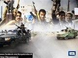 Dunya News - Saudis launch airstrikes against Houthi rebels in Yemen