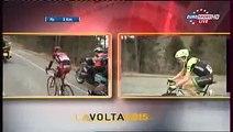 Tour de Catalogne 2015 Etape 4