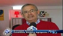 giuseppe arnone candidato sindaco di agrigento news agtv