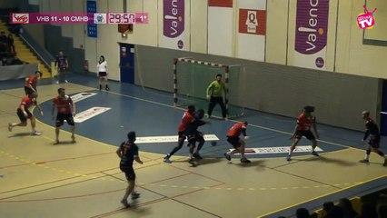 Carte Bleue Handball.Ihf Nouvelles Regles Du Handball A Venir Handnews