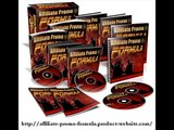 Affiliate Promo Formula - Module 1 - Video Review - John Thornhill - Affiliate Master Plan