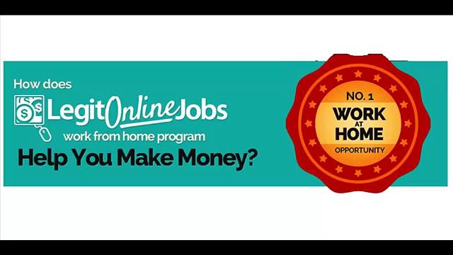 legit online jobs-online jobs from home
