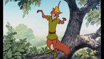 Robin Hood (fandub) ri-doppiaggio