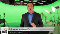 5 Star Interviews TV Raleigh NC        Excellent         5 Star Review by Dr. Gary Berger.