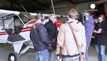"""Fliegerfreund des Copiloten: """"Er war ein sehr netter junger Mann"""""""