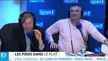 Duel de blagues : Gilles Verdez VS Jean-Marie Bigard – Cyril Hanouna
