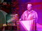 staroetv.su / Своя игра (НТВ, 22.11.1998) Михаил Сахаров - Ирина Соболевская - Яков Зайдельман