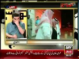 Khara Sach With Mubashir Lucman - 26th March 2015 Kharra Sach On Ary News