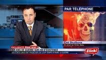 Zilch! NEWS • Guerre et paix (et guerre…)