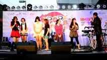 [Part 7/7][22 March 2015] Pop of Japan 2