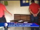 Detenido ingeniero municipal sospechoso de gastar combustible de ayuntamiento en carros particulares