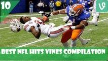 Vines of football american - Vines of sports compilations - vines of nfl - football american 2015