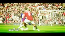Best ever crazy football skills 2015 - Lionel Messi ● Cristiano Ronaldo ● Neymar ● Zlatan ●