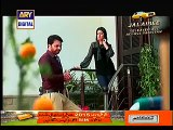 Tootay Huway Taray Episode 239 Full on Ary Digital -26th March 2015