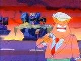 Beetlejuice the Animated Series - S01E10 - Bad Neighbor Beetlejuice