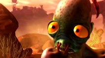 Oddworld New'n'Tasty - Official Xbox One Launch Trailer (2015) HD