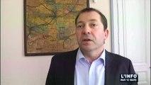 Le rôle des départements et leurs compétences (Sarthe)