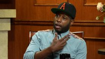 Rapper Talib Kweli: 'I Don't Like Labels'