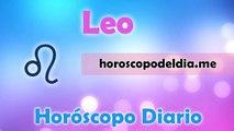 Horóscopo del día - Leo - 27/03/2015