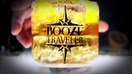 Booze Traveler | Travel Channel Asia