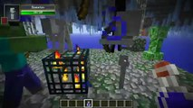 Minecraft PopularMMOs FUN WORLD MOD (SURVIVAL ISLAND, PLANETS, SKYBLOCK, MORE) Mod Showcase