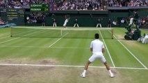[Tennis] Roger Federer vs Novak Djokovic   Wimbledon 2015 Semi Final
