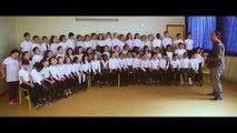 [École en choeur] Académie de Toulouse - Ecole Elémentaire Rangueil à Toulouse