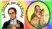 22. Le pécheur converti par l'intercession de Marie (cantique de St Louis-Marie Grignion de Montfort)