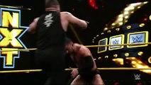 Kevin Owens vs Finn Balor  NXT Championship Match WWE NXT March 25, 2015