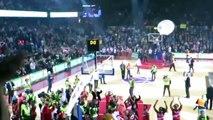 Basket : des Villeneuvoises renversantes, magnifiques et championnes d'Europe !