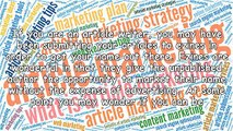 Wise Article Marketing Strategies