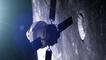 La Nasa projette de capturer un astéroïde pour le mettre en orbite lunaire